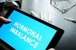 What are 6 Signs of Hormonal Imbalance?