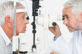 Age-Related Macular Degeneration in the 19th Century