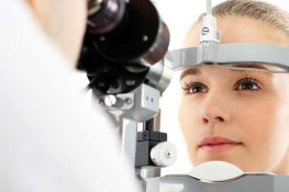Understanding Blindness - AMD Signs, Symptoms, and Diagnosis