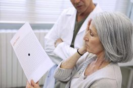 Age-related Macular Degeneration (AMD) is a Modern Epidemic