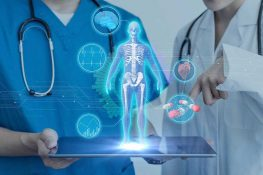 Why Proactive vs. Reactive Medicine is the Future