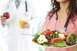 Age-Related Macular Degeneration (AMD) DIET