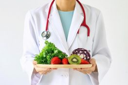 AMD and Dietary Changes