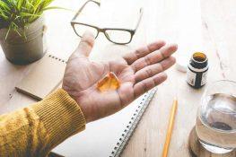Best 'Eye Vitamins' for Macular Degeneration
