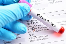 Why Your Vitamin D Levels are Low