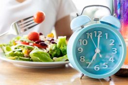 intermittent fasting: Jump Start Weight Loss and Slow Aging